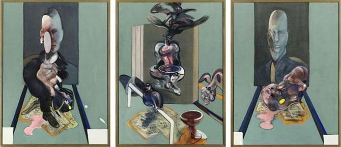 8. Винсент ван Гог — Портрет доктора Гаше (1890) Продана за 82.5 млн. долларов в 1990 году