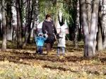 КУРСК-Осень золотая