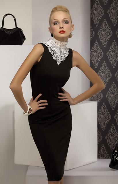 Я сегодня надену Шанель - Буду в маленьком черном платье.