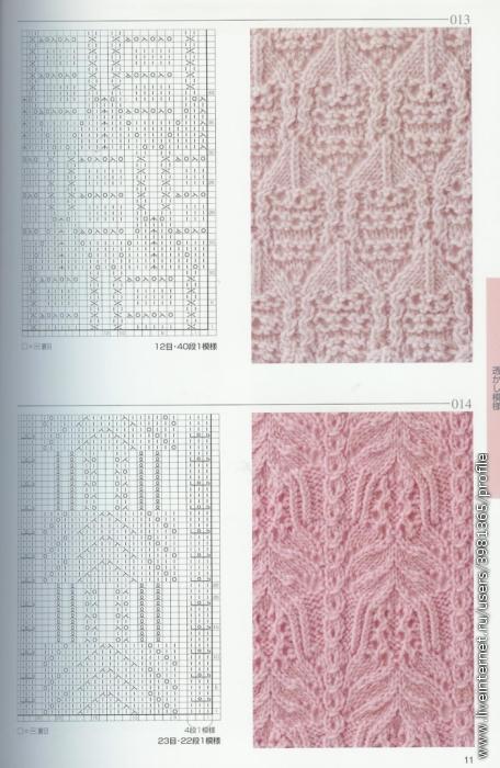 Knitting Patterns Book 250 Download : Knitting patterns book  liveinternet