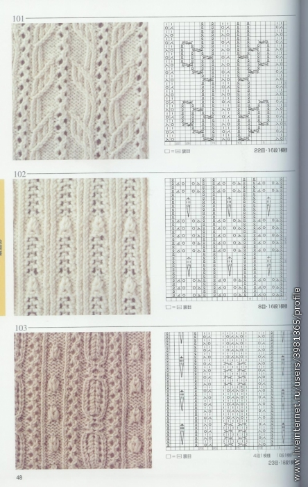 Knitting Patterns Book 250. ?????????? ?? LiveInternet - ?????????? ?????? ??...