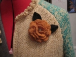 Вязание крючком Урок 45 Цветок с острыми лепестками - YouTube.