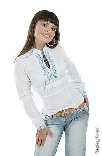 Выкройка женской кофты - Выкройки одежды