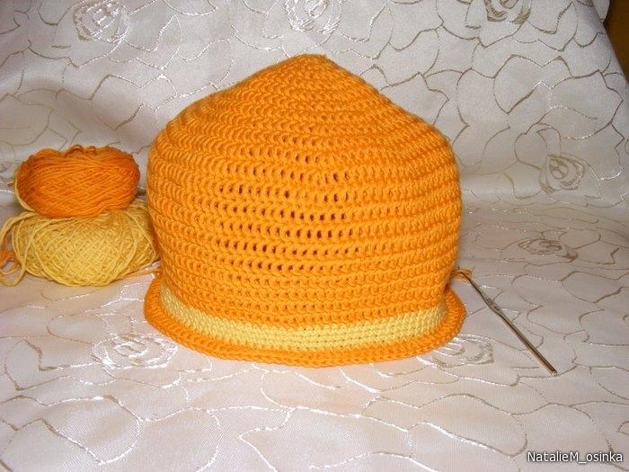 шляпка-процесс