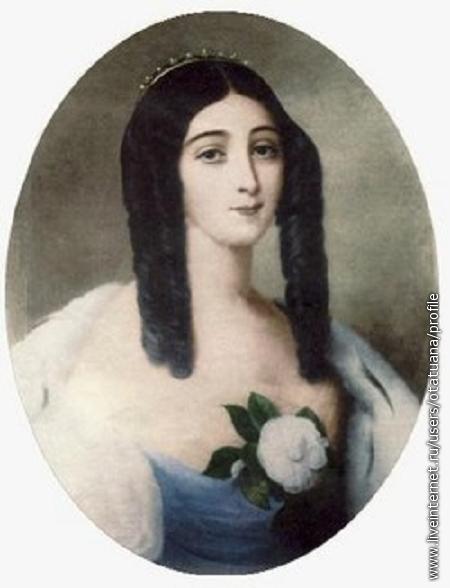 Мари Дюплесси