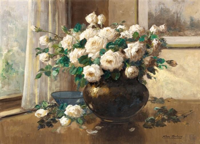Cornelis 'Kees' Terlouw. 1890 - 1948