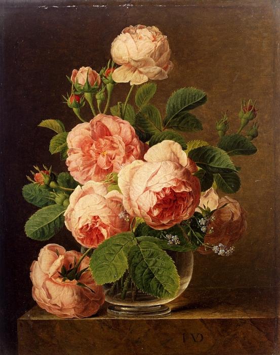 Jan Frans Van Dael (1764-1840)