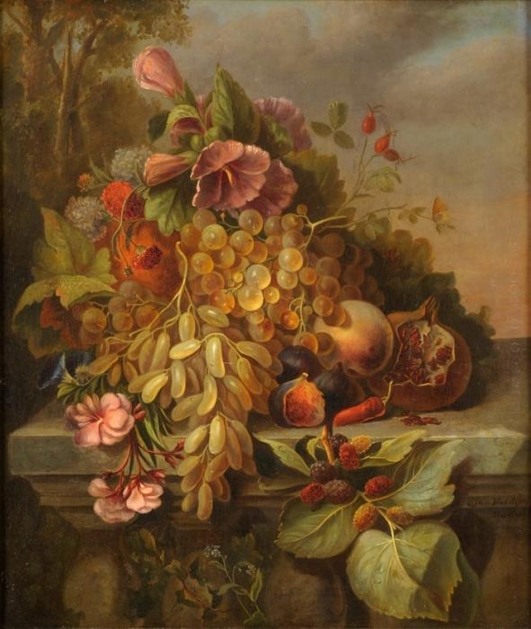 Hulstijn, Cornelis Johannes van 1813  - 1887