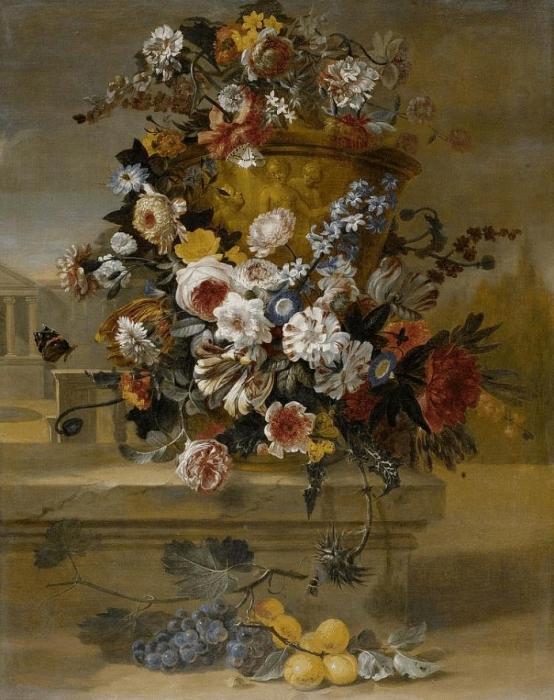NUEMANS, EGIDIUS(Flanders, circa 1700)