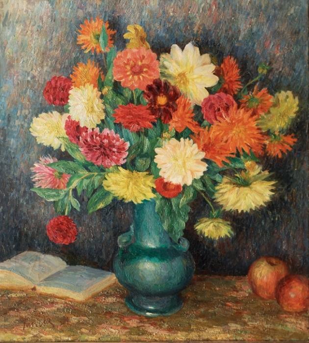 Walter Tanck, (1894 - 1954)