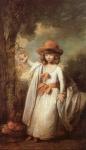 Gilbert Stuart(1755-1828)