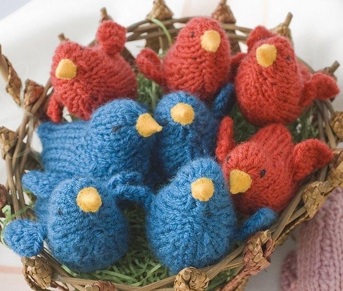 Amigurumi Hatching Easter Chicks : Easter gifts: chicks amigurumi