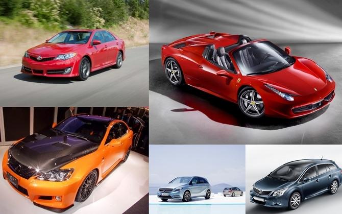 Седьмое поколение Toyota Camry официально представлено и уже признано самым американским автомобилем. Благодаря тому, что седан Camry самый продаваемый в США, его дизайн будет отличаться от европейской версии. В остальном всё почти тоже самое. Для Европы