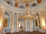 Бальный зал дворца