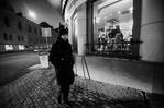 Посмотреть все фотографии серии Москва-ч/б