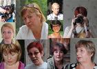 Посмотреть все фотографии серии Лица