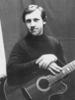 [+] Увеличить - В.Высоцкий в г.Владивостоке. Фото Б.Подалёва 3 июля 1971 года
