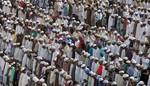 [+] Увеличить - Мумбаи, 20 августа 2012 года