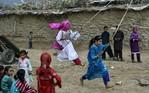 [+] Увеличить - Исламабад 20 августа 2012 года