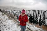 [+] Увеличить - Молодой сирийский беженец в Terbol, Ливан. Andrew McConnell/UNHCR