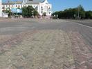 [+] Увеличить - Центральна площа в Чернігові