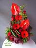 Посмотреть все фотографии серии ФЛОРИСТИКА (живые цветы)
