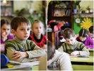 [+] Увеличить - Фотографирую детей