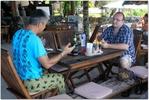 Посмотреть все фотографии серии Ретрит в Индонезии. Май 2013