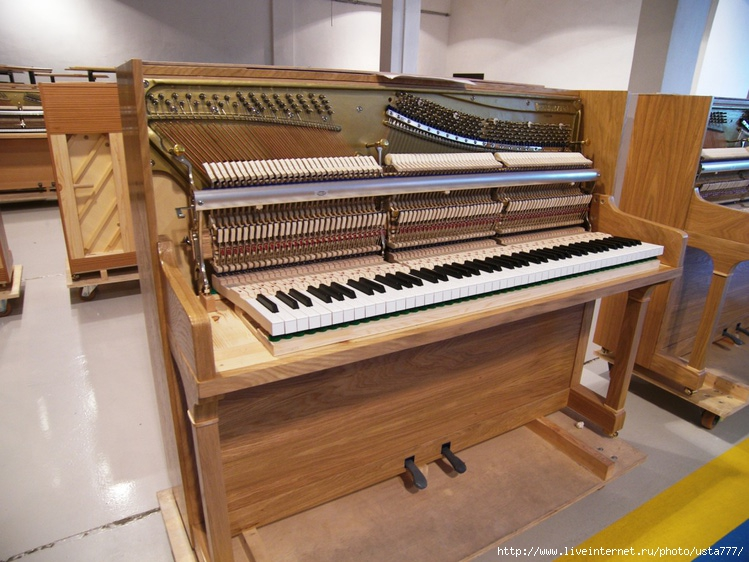 Пианино petrof p131 m1