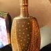 Бутылка обратная сторона