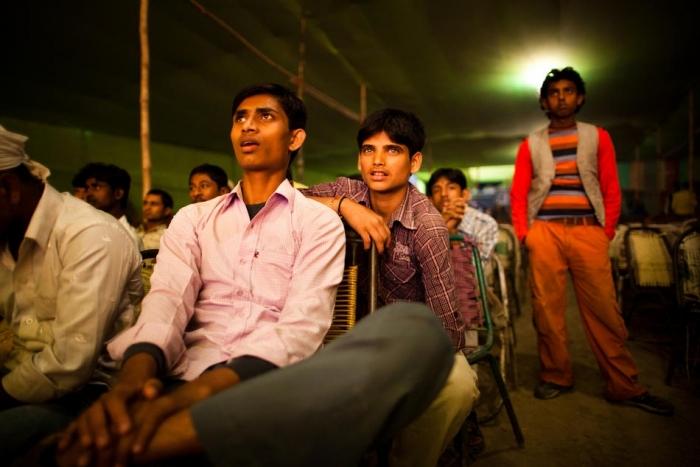 Фотоальбом Индия 6