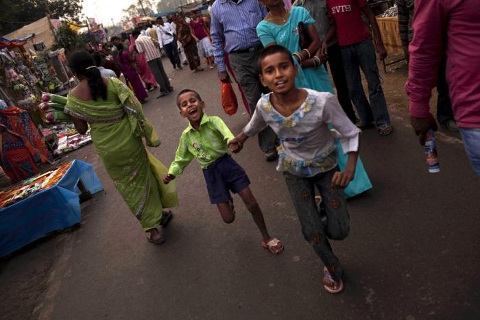 Фотоаольбом: Индия 14