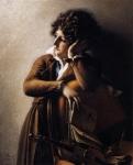 Anne-Louis Girodet de Roussy-Trioson (1767–1824)