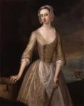 Charles Jervas 1725-1730 Catherine Douglas