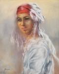 Dammeron, Catherine 1900