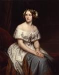 Eduard Magnus 1861 Jenny Lind