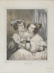Frauen von A. Gatti