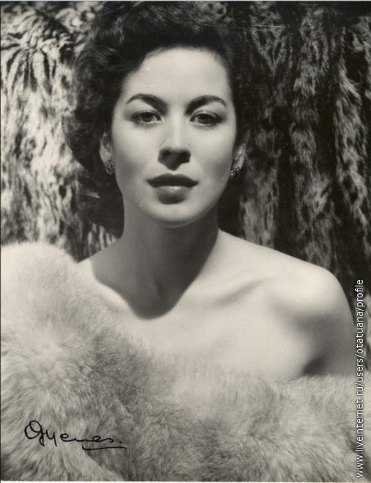 Аврора Батиста (1925-2012)