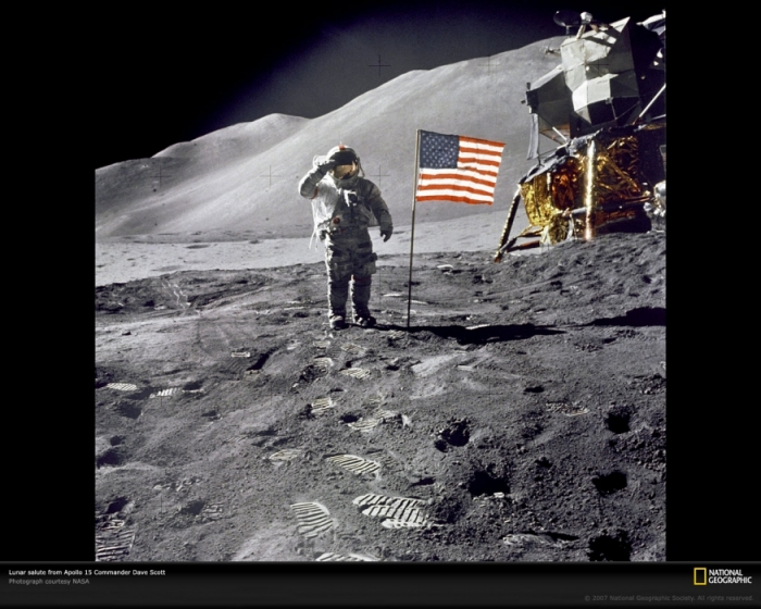 Direct from the Moon  National Geographic  YouTube