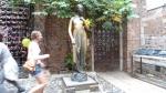Скульптура Джульеты