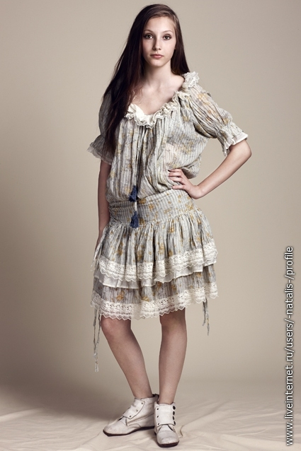 Ewa Iwalla Spring/Summer 2012