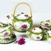 чайная посуда фото для детей