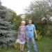 Мы с сыном летом 2012