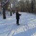 Вот и зима на Урале! Декабрь 2012год.
