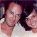 Израиль 1978г мы с дочей