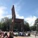 современная монументальная скульптура