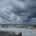 Штормит -  Чёрное море