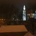 Вид Софийского собора из нашего окна