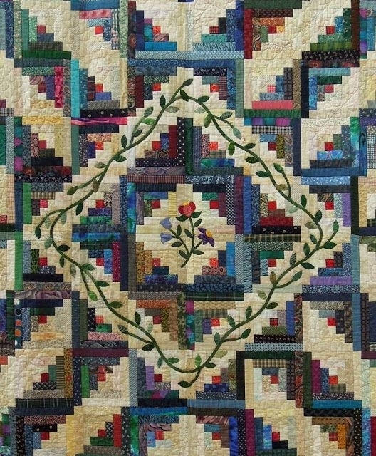 лоскутное шитье для начинающих одеяло фото