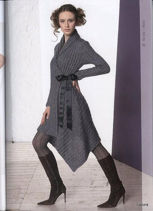 cardigan pattern: